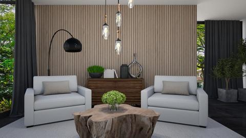 666865 - Living room  - by mateja01