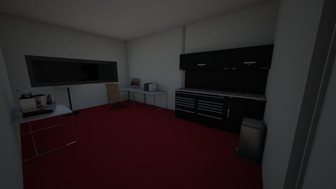 Trabajo - Office  - by sresco