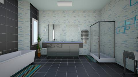 Bathroom - Bathroom  - by Evihun