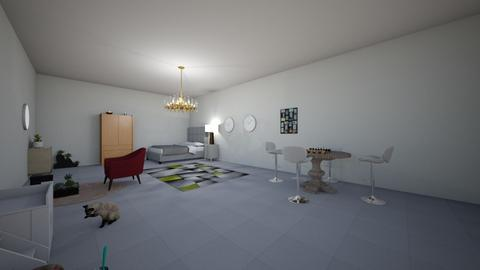 Mein Schlafzimmer - Bedroom - by Raphael 121210
