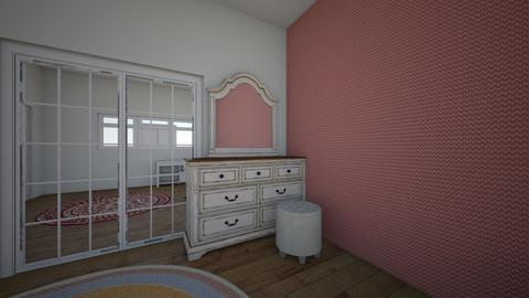 ava room - Bedroom  - by Naygays