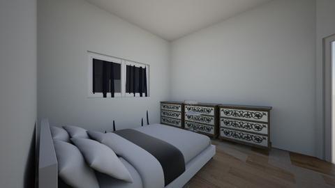 Julinhas Room  - Bedroom - by ApatrusCruz