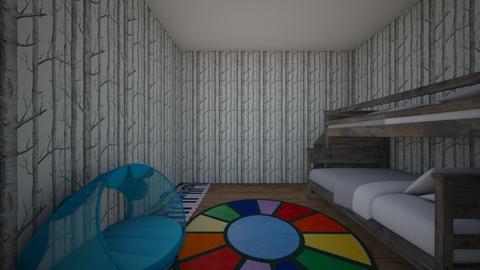 kierra - Kids room  - by Kierra234543