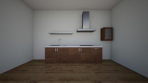 ces - Kitchen  - by Christi911