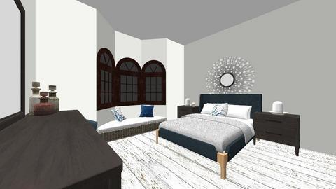 Brooklyn_Chappell_B2 - Bedroom - by SCMS FACS