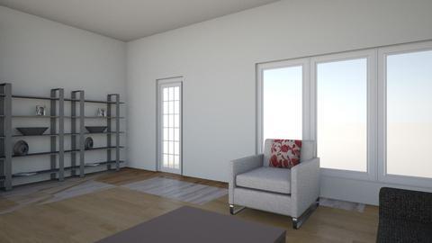 New House 2 - Modern - by cs511245