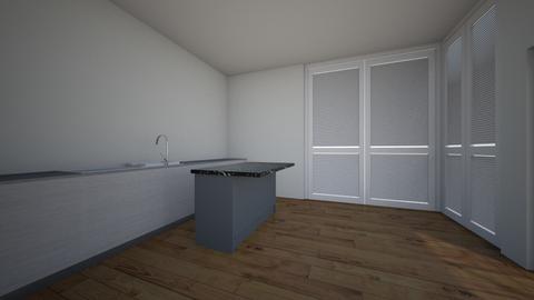 kitchen - Kitchen - by fionawhitfield