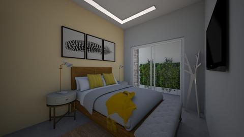 casa tere22 - by marilentz