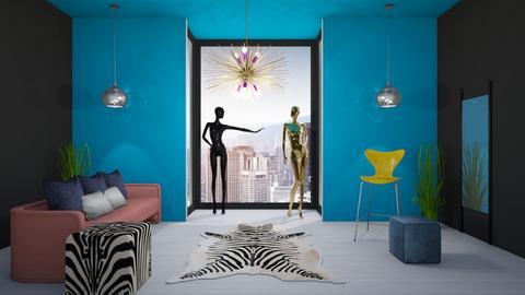 Modern - by JarvisLegg