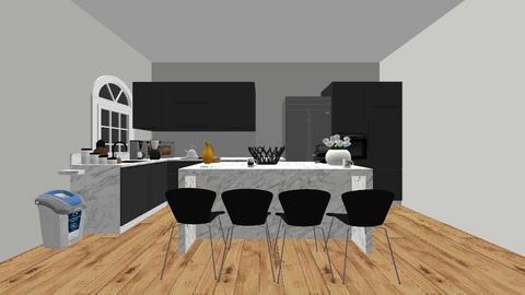 design room - by Mila dimitrova