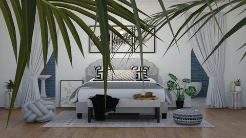 Contest design - Bedroom  - by Doraisthe_nameofmydoggo12345