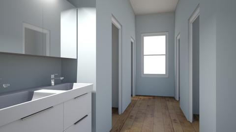 male washroom - Bathroom  - by asim71112