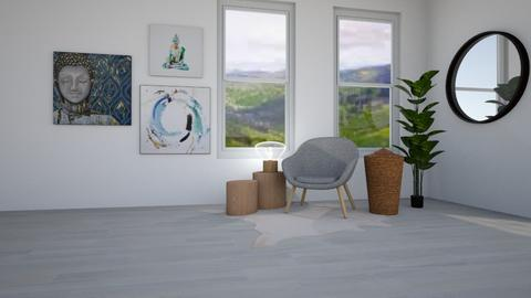 MADSEN 45 - Living room  - by Puppies44