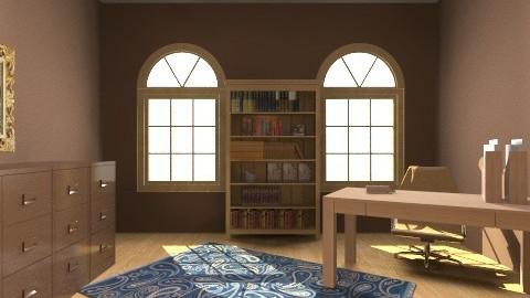 office - Office - by zaya6
