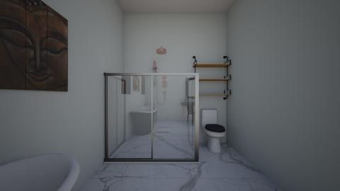 Bathroom - Bathroom  - by hailey_martin04
