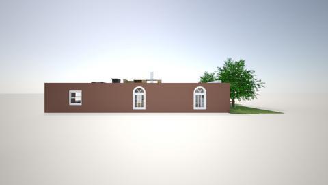 Ruben dream house  - by Ruben1038