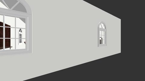 casa tio - Rustic - by vivis_17