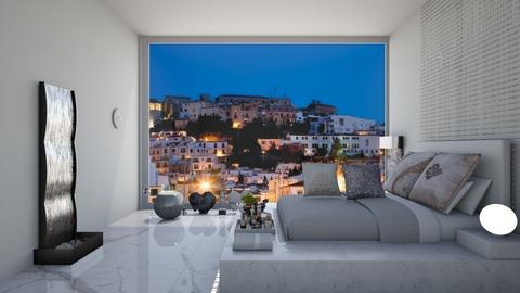 Ibiza - Bedroom - by stmaiorino