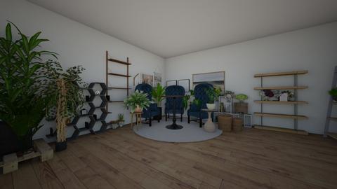 L2 - Living room  - by _friedmomo_