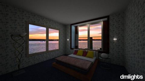 test - Bedroom - by DMLights-user-1014574