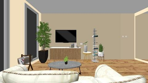 apartment2 - Minimal - by hmthuw11