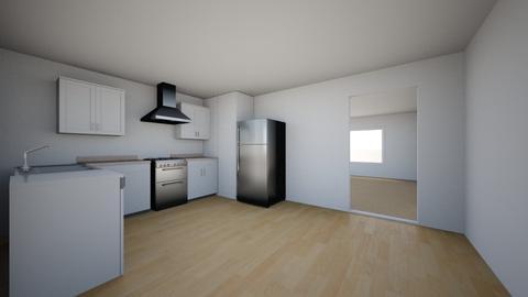 Kitchen 3 - Kitchen  - by jmidili