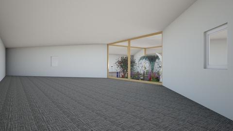 kantoor - Office - by maartenwinner