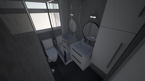 bath - Bathroom - by mitsink
