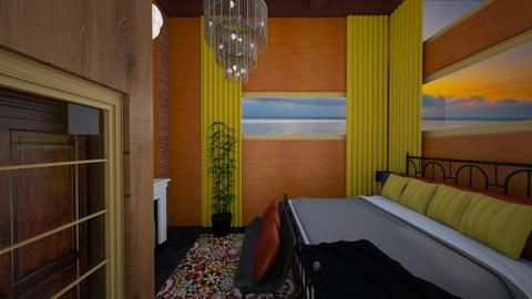 MST SUITE  - Classic - Bedroom  - by decordiva1