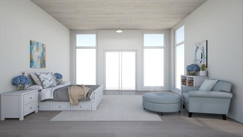 Test 1 - Bedroom  - by jadeyang123