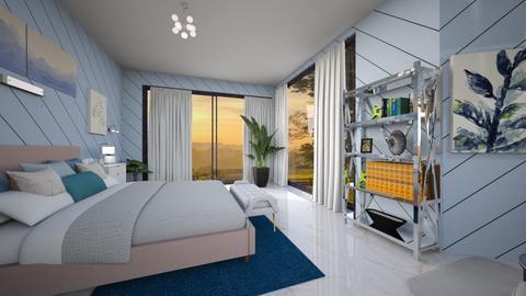 bedroom - Bedroom  - by O C E A N
