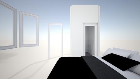 mastr 1 - Bedroom  - by zrnrnda13