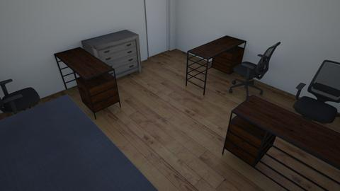honolulu_new constr 2 - Office  - by itso00