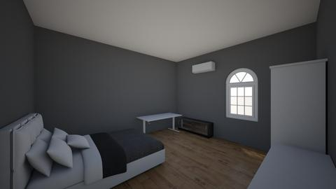 my room - Bedroom  - by network1243