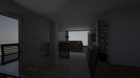 Sanchinarro - Modern - Living room  - by Astrid de Marina