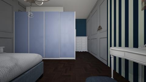 3ksTagroba 5Extra storage - Bedroom  - by zahretelwady