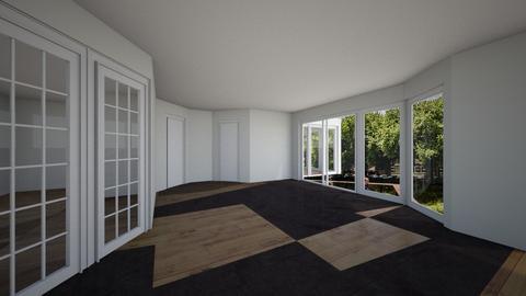basisEdHettievloertegel - Living room  - by gritje67