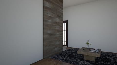 Apartment - by leondelagrange1