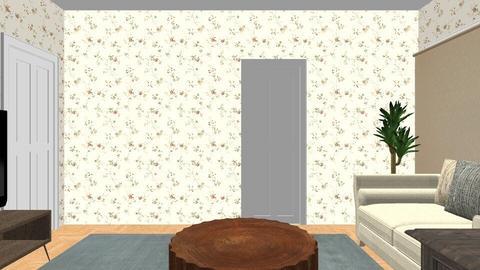 Marina living room_1208 - Living room  - by Julia Nick