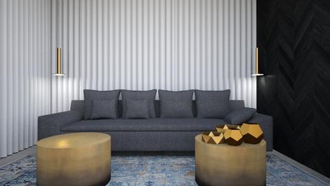 4748 - Living room  - by MorOrDesign