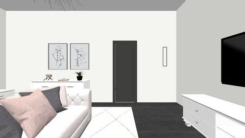 Bedroom - Bedroom - by ayana2009