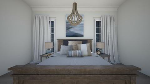 Calming  - Living room  - by Malwalker02