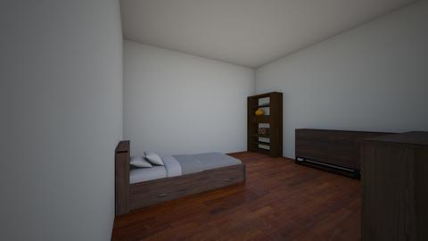 room - by amalia giornelli