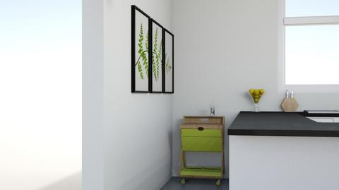 kitchen - Kitchen  - by D_klekar