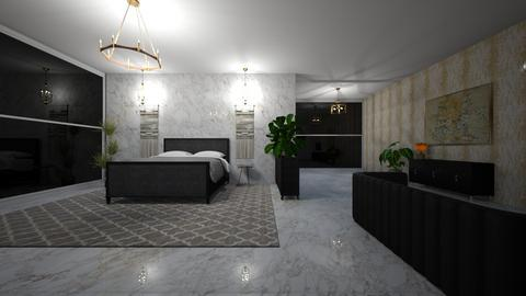 dubai creek hotel suite - Modern - by yarno