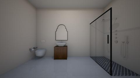 bathroom - Bathroom  - by d421