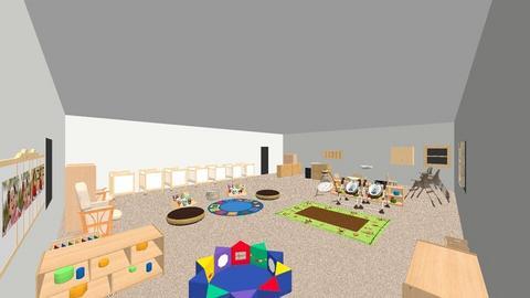 infant room - Kids room - by HZWFYJKGRDDFUVNPZXCGEHGBJJKBCQB