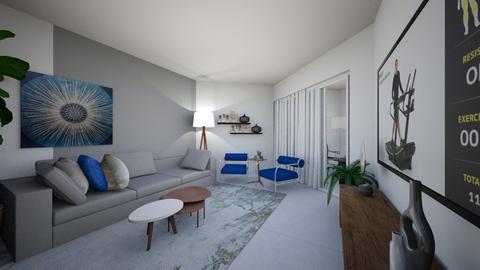 shani - Living room  - by adigaist