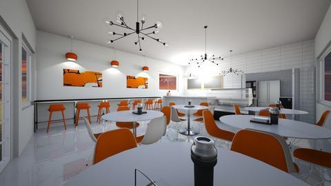 restaurant  - by weinsteinkids