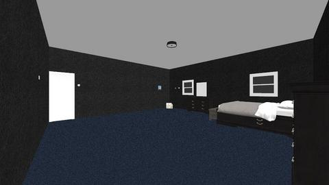 Demitris Bedroom Design - Bedroom  - by Cvms